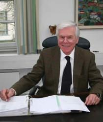 Hartmut Siebert - Fachanwalt für Familienrecht in Ingolstadt
