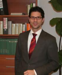 Felix Siebert - Ihr Spezialist für Arbeitsrecht